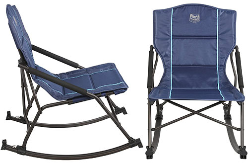 Camping Rocking Chairs
