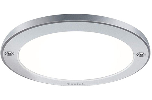Low Profile Ceiling Lights