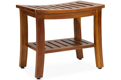 Teak Shower Benches